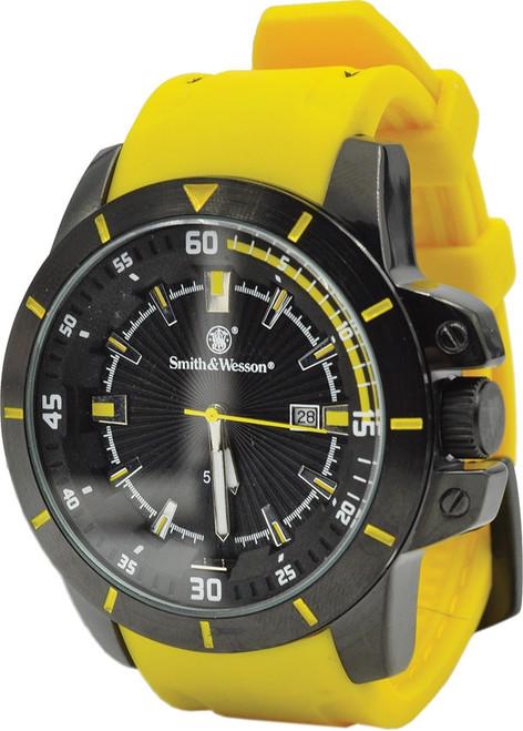 Trooper Watch Yellow