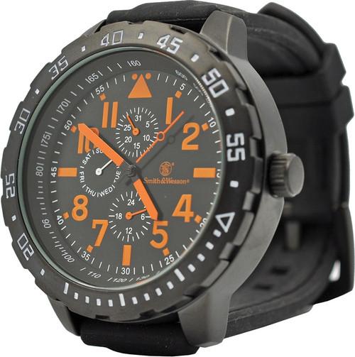 Calibrator Watch Orange