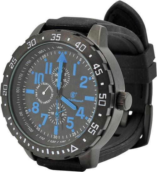 Calibrator Watch Blue