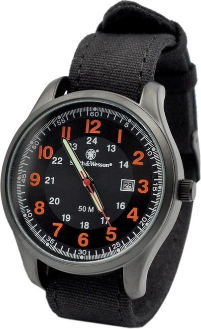 Cadet Watch Orange