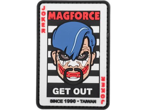 MagForce Joker Patch (Color: Royal)