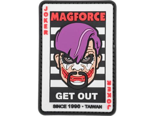 MagForce Joker Patch (Color: Purple)