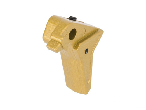 APS Shark Zero Trigger for APS CAP Airsoft Pistols (Color: Gold)