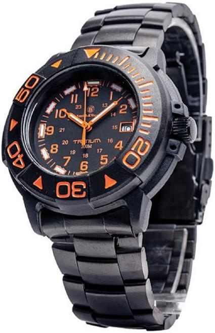 Dive Watch Orange