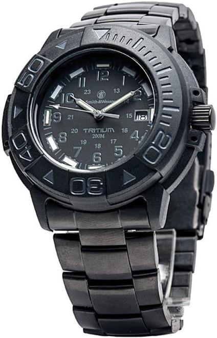 Dive Watch Black