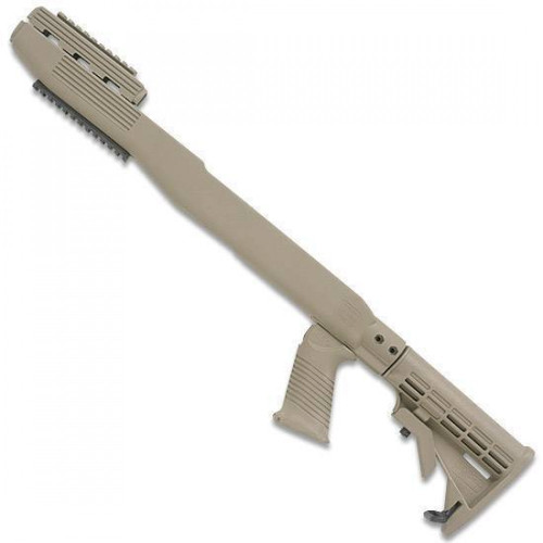 Tapco Intrafuse SKS Stock Chinese - Dark Earth