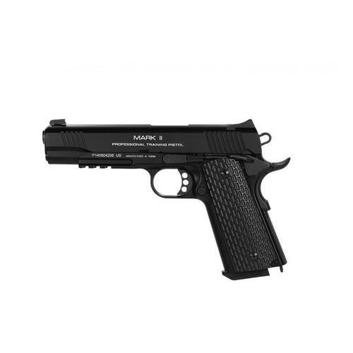 KWA 1911 MKII PTP Airsoft Pistol Black