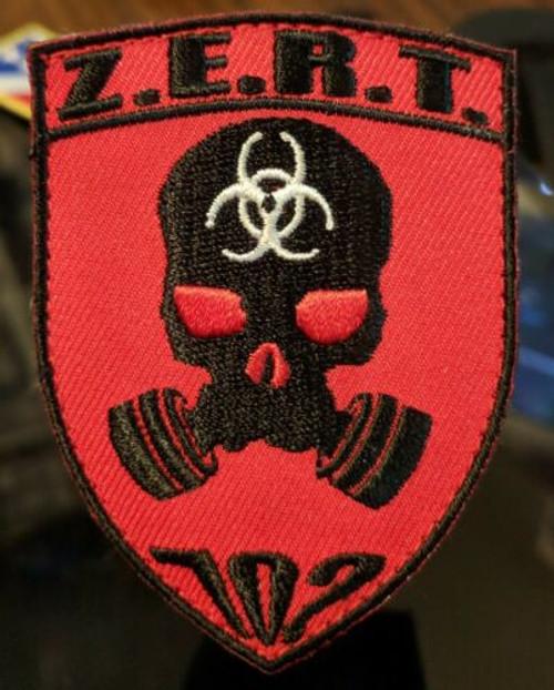 ZERT Z.E.R.T. Zombie Eradication - Morale Patch