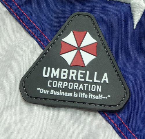 Black Umbrella Corporation PVC - Morale Patch