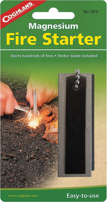 Magnesium Fire Starter CGN7870