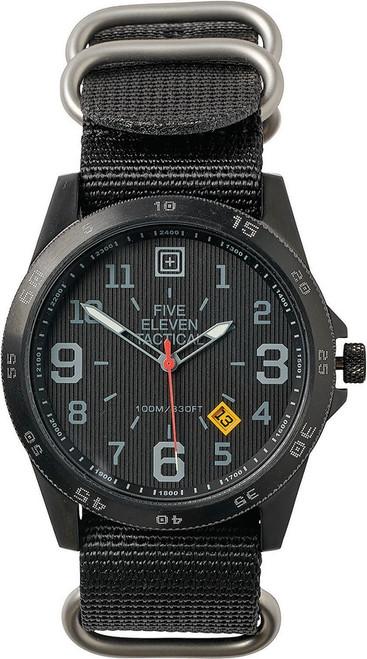 Field Watch Black