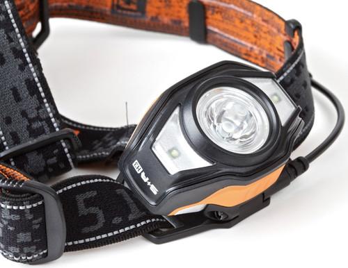 S+R H3 Headlamp FTL53190