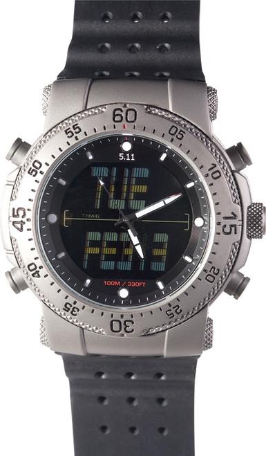HRT Titanium Watch
