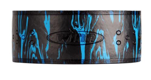 Winn Superior Overwraps Non-Slip Fishing Rod Wrap (Type: Standard / Black-Blue Camo)