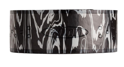 Winn Superior Overwraps Non-Slip Fishing Rod Wrap (Type: Standard / Black-Silver Camo)