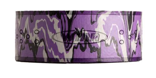 Winn Superior Overwraps Non-Slip Fishing Rod Wrap (Type: Standard / Purple Camo)