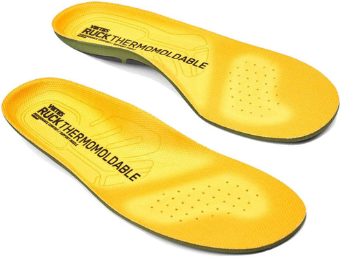 Viktos Insole Ruck Recovery Thermomoldable Insole (Size: 9 - 11)