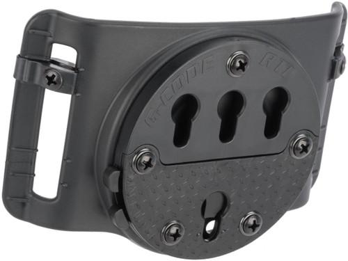 G-Code RTI Belt Slide (Color: Black)