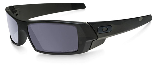 Oakley SI Gascan - Multicam Black Frame and Grey Polarized Lens