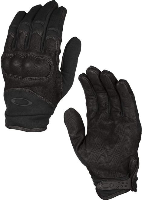 Oakley SI Tactical Fire Resistant Gloves Black - MEDIUM