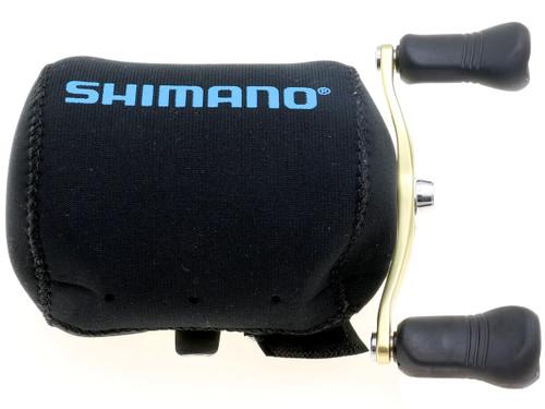 Shimano Neoprene Reel Cover (Size: Baitcast)