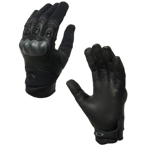 Oakley SI Factory Pilot Glove Black - XL