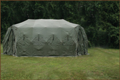 Drash Tent 4XB - Reconditioned