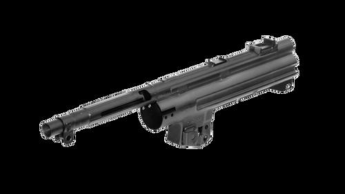 ICS Stamped Steel Upper Receiver