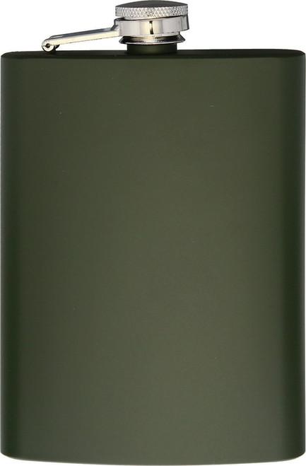 Mil-Tec Flask OD 8oz