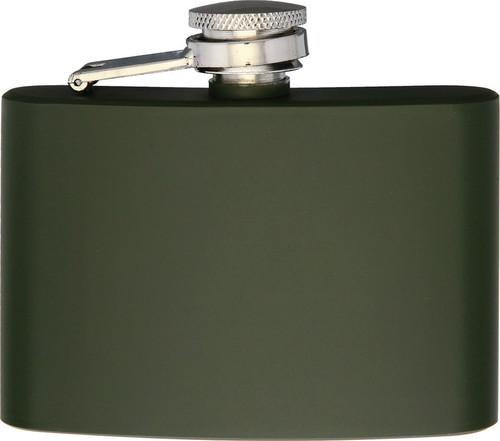 Mil-Tec Flask 4oz OD