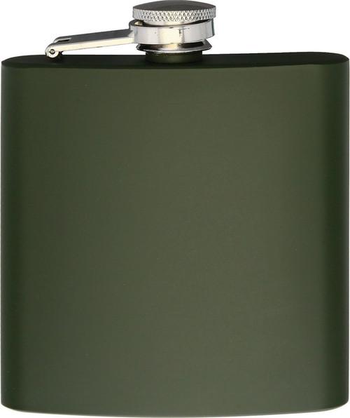 Mil-Tec Flask OD 6oz