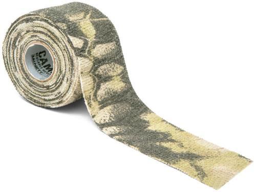 McNett Tactical Camo Form LT Lightweight Fabric Wrap (Color: Kryptek Highlander)