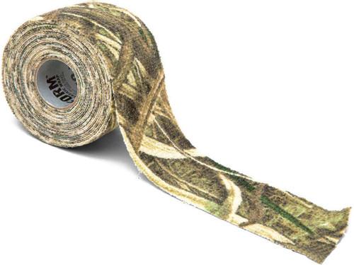 McNett Tactical Camo Form LT Lightweight Fabric Wrap (Color: Shadow Grass Blades)