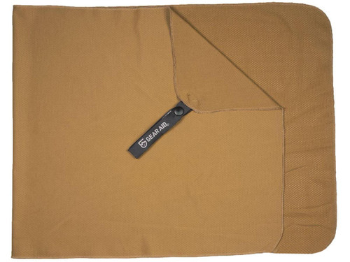 McNett Cooling Towel (Color: Coyote)