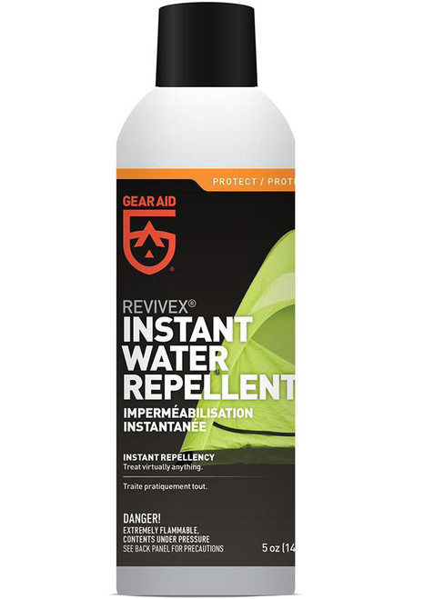 Gear Aid Revivex Instant Water Repellent Spray