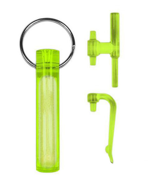 Gear Aid Ni Glo Reusable Gear Marker (Color: Yellow)