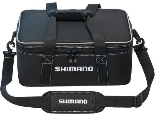 Shimano Bhaltair Fishing Reel Bag (Size: Medium)