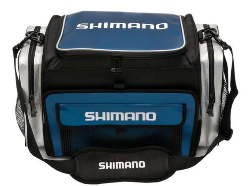 Shimano Borona Fishing Tackle Bag (Size: Large)