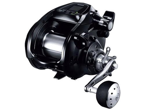 Shimano ForceMaster Electric Fishing Reel (Model: FM9000)
