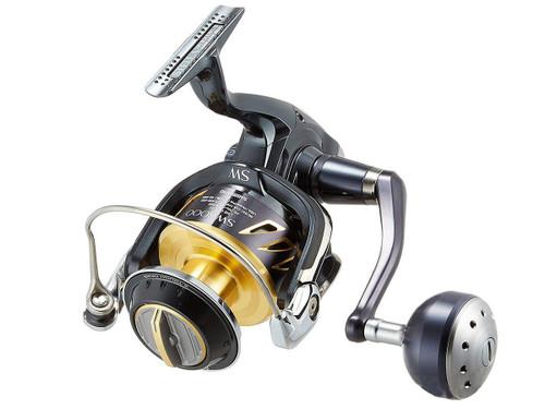 Shimano Stella SW Salt Water Spinning Fishing Reel (Model: SW8000 PGC)