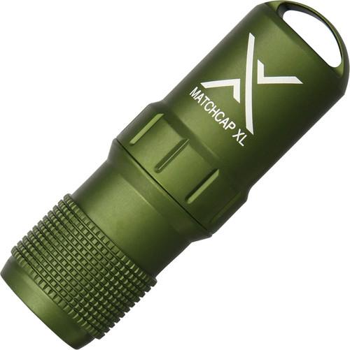 MATCHCAP XL ET1200OD