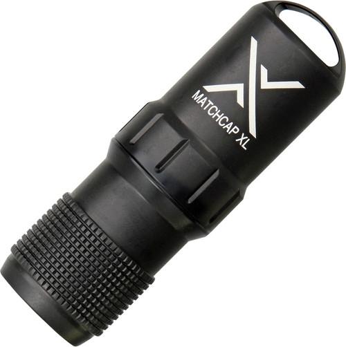 MATCHCAP XL ET1200BLK