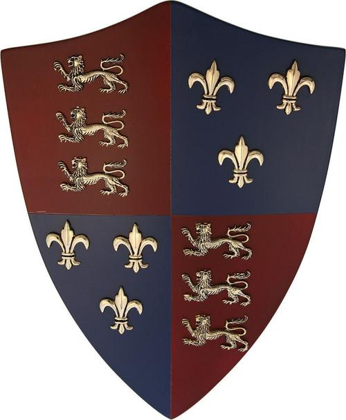 Black Prince Mini Shield
