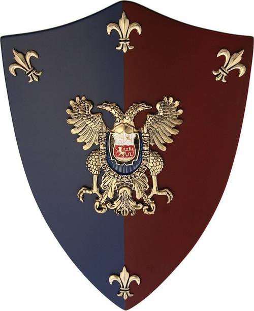 Toledo Mini Shield