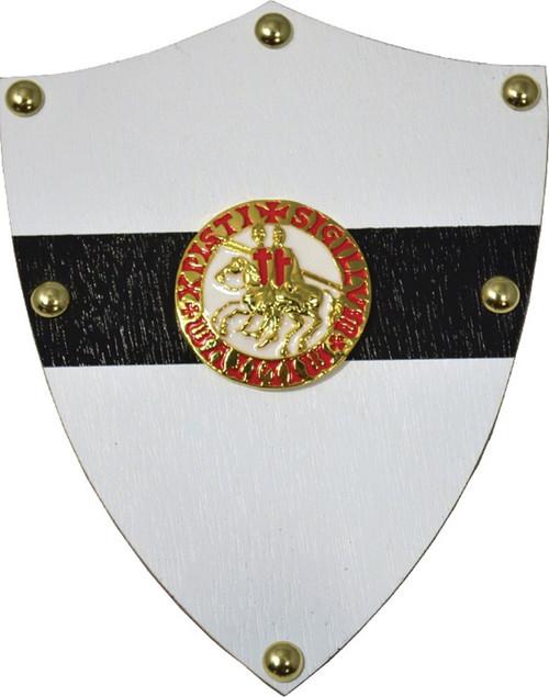 Knights Templar Mini Shield CI1883