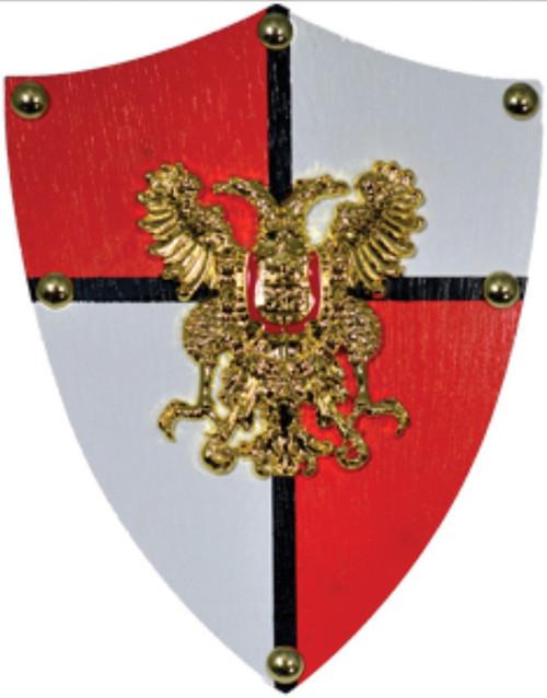 Charles V Mini Shield