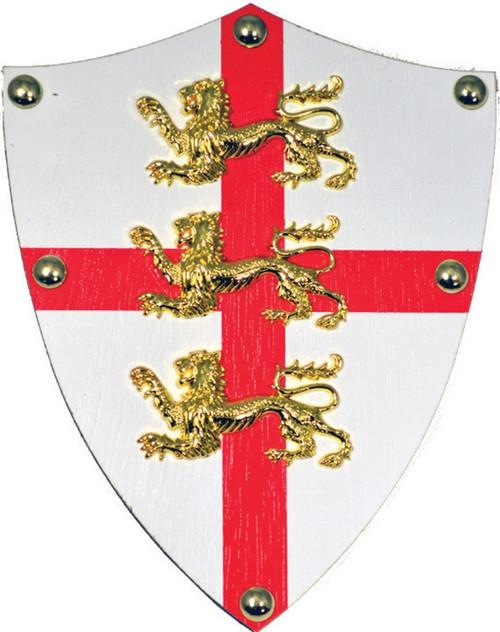 Richard Lionheart Mini Shield