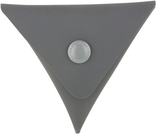 AGR TCP Triangle Coin Pouch GY
