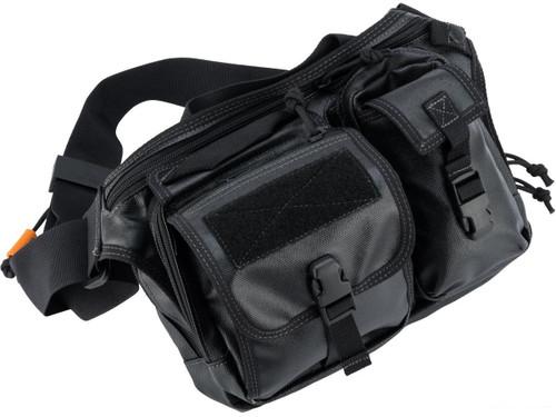 MagForce CatchAll Belt Pack (Color: Jet Black)