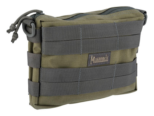 MagForce Collector General Purpose Pouch (Color: Khaki Foliage)